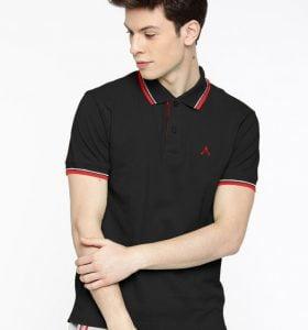 Style Polo - Black
