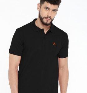 Core Polo - Black